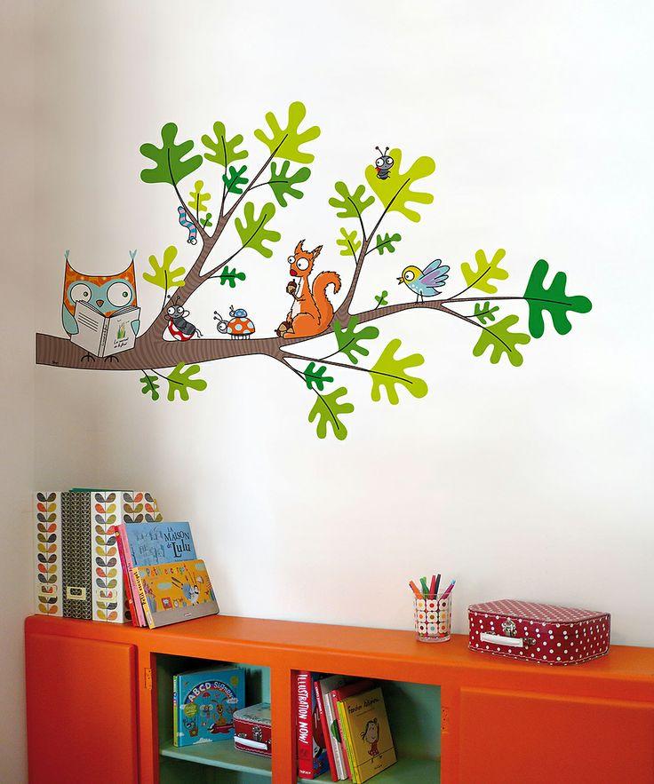Reading Corner Wall Decal Espacios Favoritos Pinterest