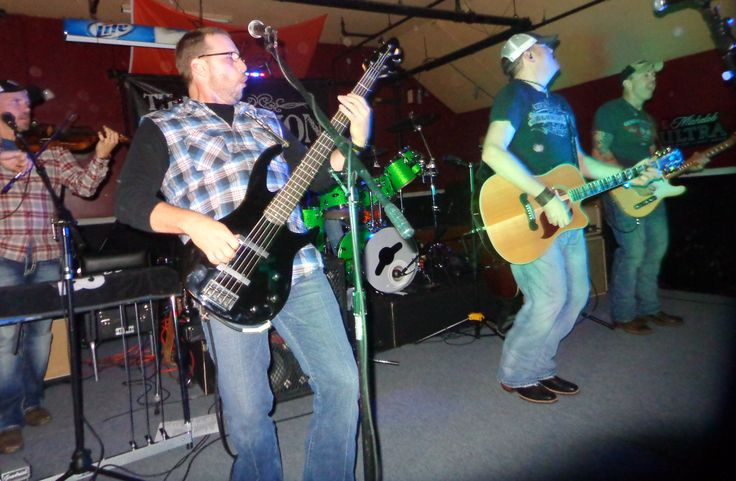 Stumble Inn Londonderry 11/10/12