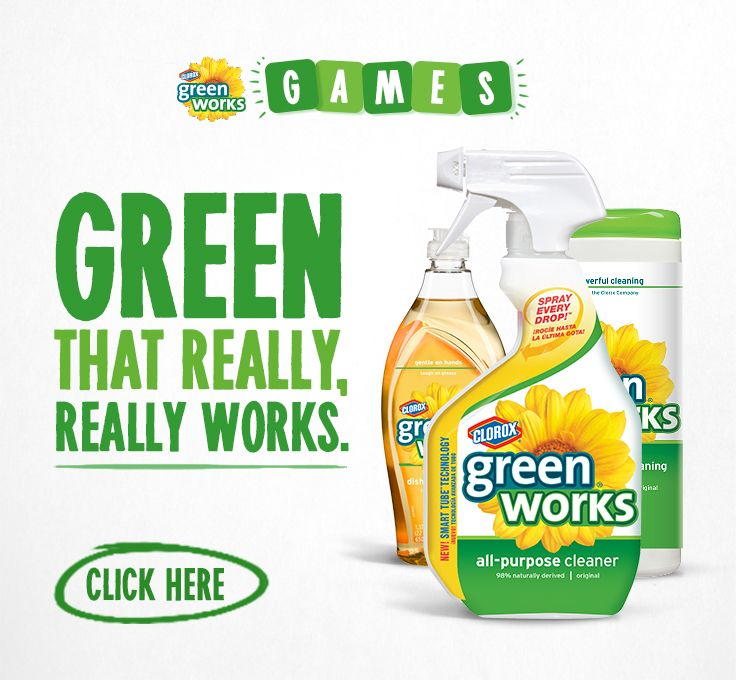 19 best Green Works Products images on Pinterest Surface cleaners