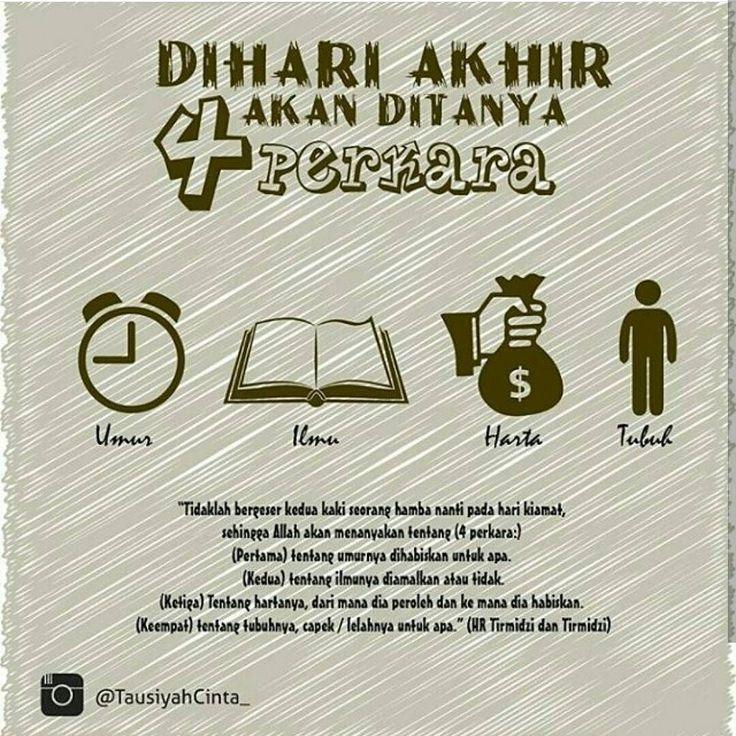 Sudahkah Kita Munggunakannya di Jalan Allah..? .  Follow @NasehatUlama Follow @NasehatUlama Follow @NasehatUlama .  اللهم صل على سيدنا محمد و على آل سيدنا محمد . #Dakwah #Cinta #CintaDakwah #TausiyahCinta #Islam #Muslim #Muslimah #Tausiyah #PrayForAllMuslim #Love #Indonesia  M A J E L I S  T A U S I Y A H  C I N T A   { Dakwah dan Inspirasi }