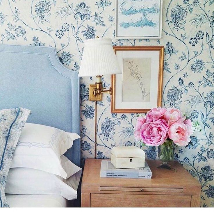 "1,899 Likes, 27 Comments - Mark D. Sikes (@markdsikes) on Instagram: ""Another peek at out pretty Master bedroom from the @coastal_living #clideahouse in #newport thank…"""