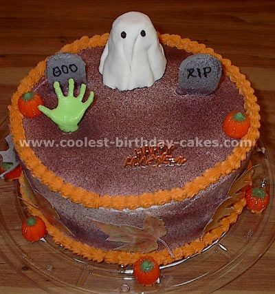 149 best Halloween Cakes images on Pinterest Halloween cakes