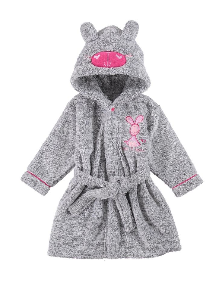 Fleece Gown | Woolworths.co.za
