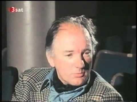 Thomas Bernhard - TV-Dokumente 1967-88