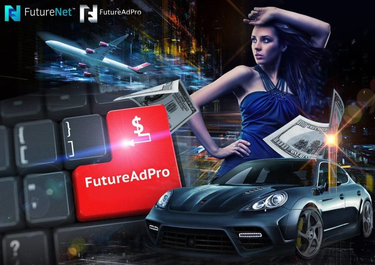 FutureNet Adpro. - NETIVANAEMA TOIMETUSED