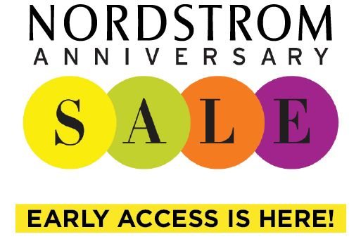 I know that I am jumping the gun here, but I am so excited about the Nordstrom Anniversary Sale that happens this month. It actually starts on July 22- August 7, but if you have a Nordstrom Card, you can gain early access starting next week on July 14th through the 21st. What is so …
