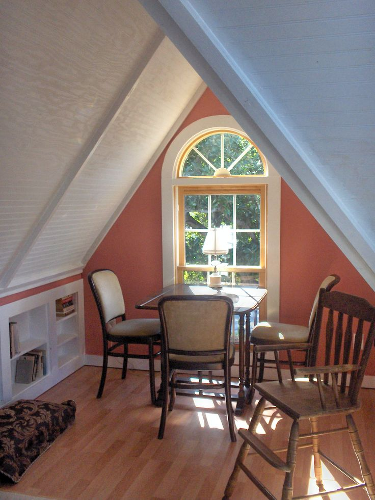 26 Best Images About Attic Renovation Dreams On Pinterest