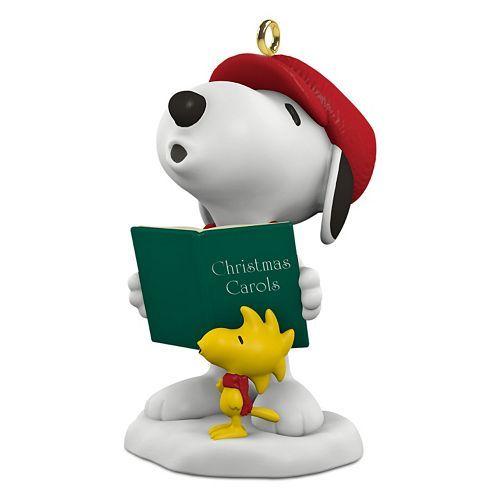 33 best Snoopy images on Pinterest | Keepsakes, Christmas ornament ...
