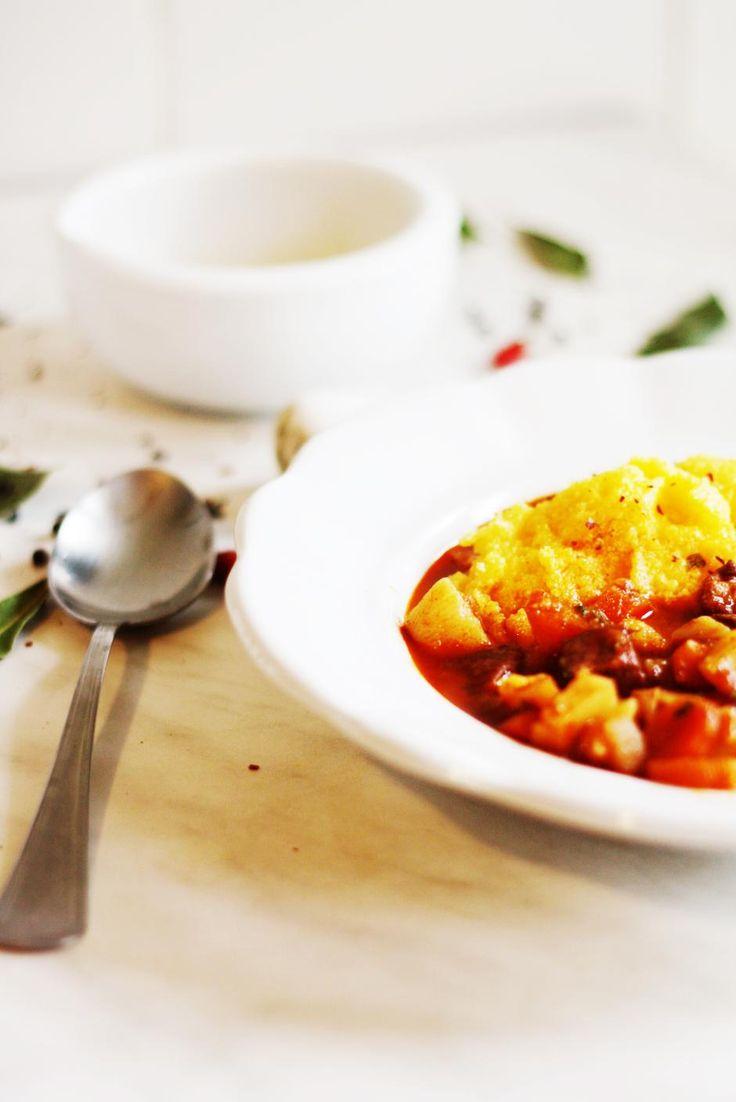 14 best Kuvana jela - cooked meals images on Pinterest | Meals, Beef ...