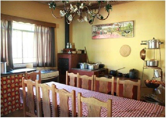 Foto 7 - Hotel fazenda em são lourenço mg