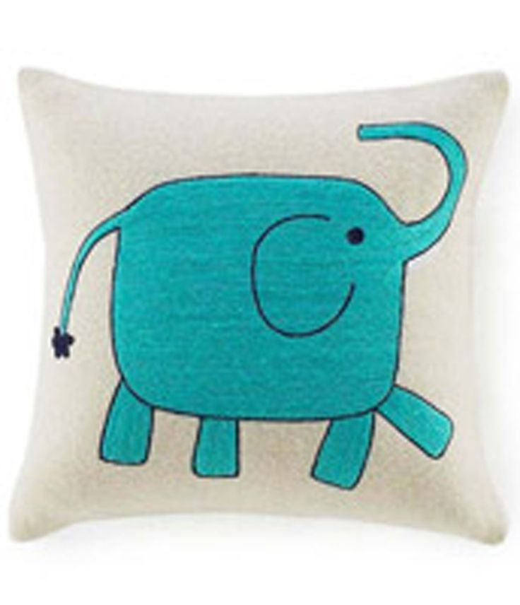 Kids Throw Pillows Funny Decorative Pillows design for Kids, Animal by Amity Home ... New ...