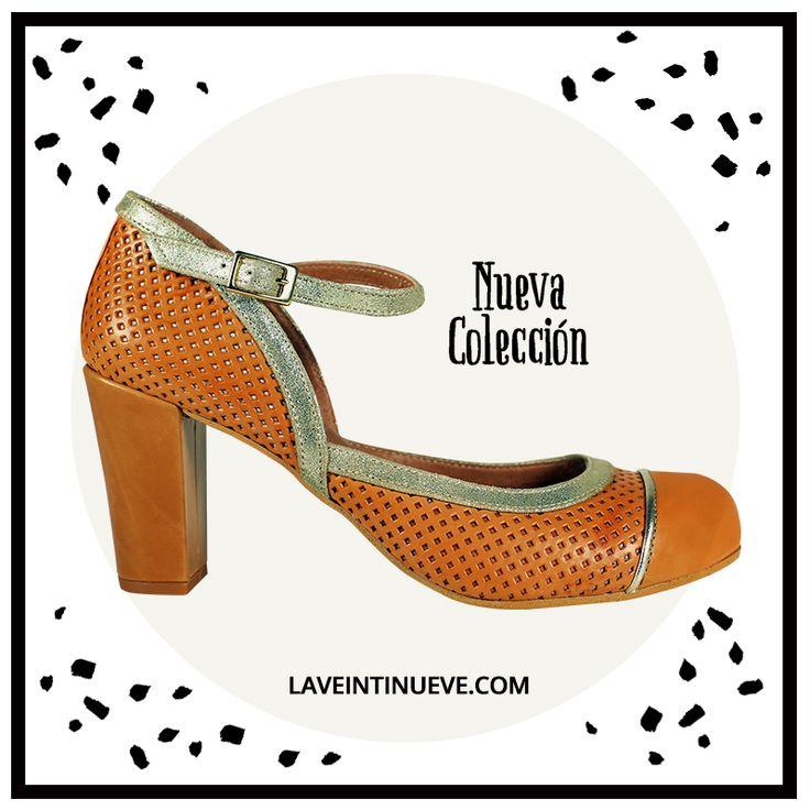 #retro #heels #spain #laveintinueve #boutique #gotico