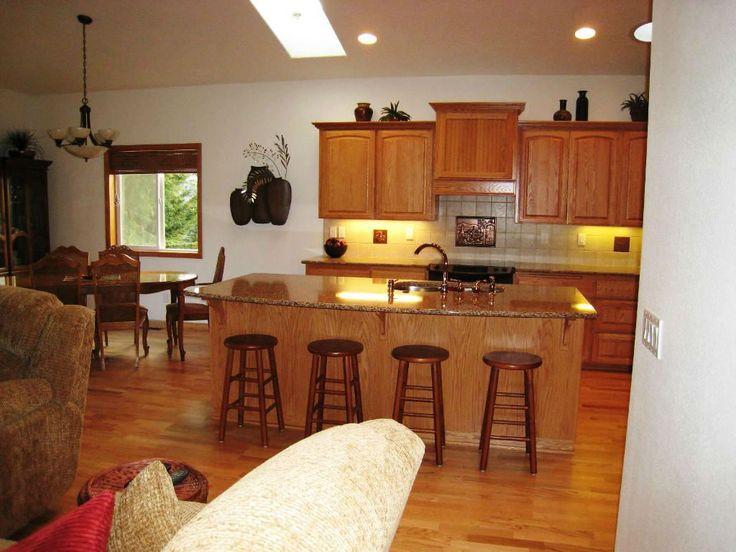 Kitchen Design U Shaped With Island best 25+ small l shaped kitchens ideas on pinterest | l shaped