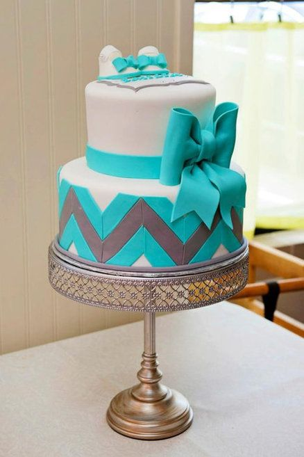 20 best September cakes images on Pinterest Petit fours Chevron