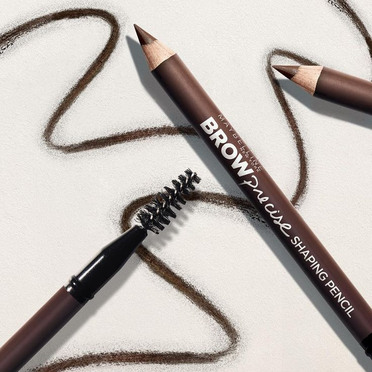 Go from uneven, shapeless brows to scene-stealing brow ...