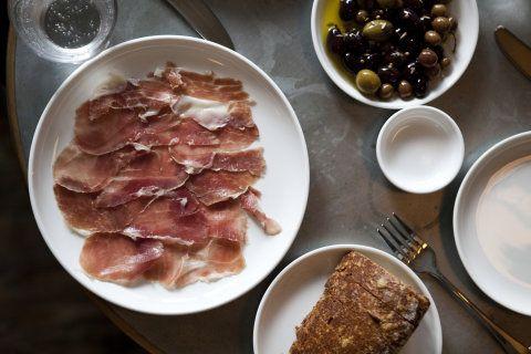 Estela NYC - Bon Appetit 10 Best New Restaurants 2014