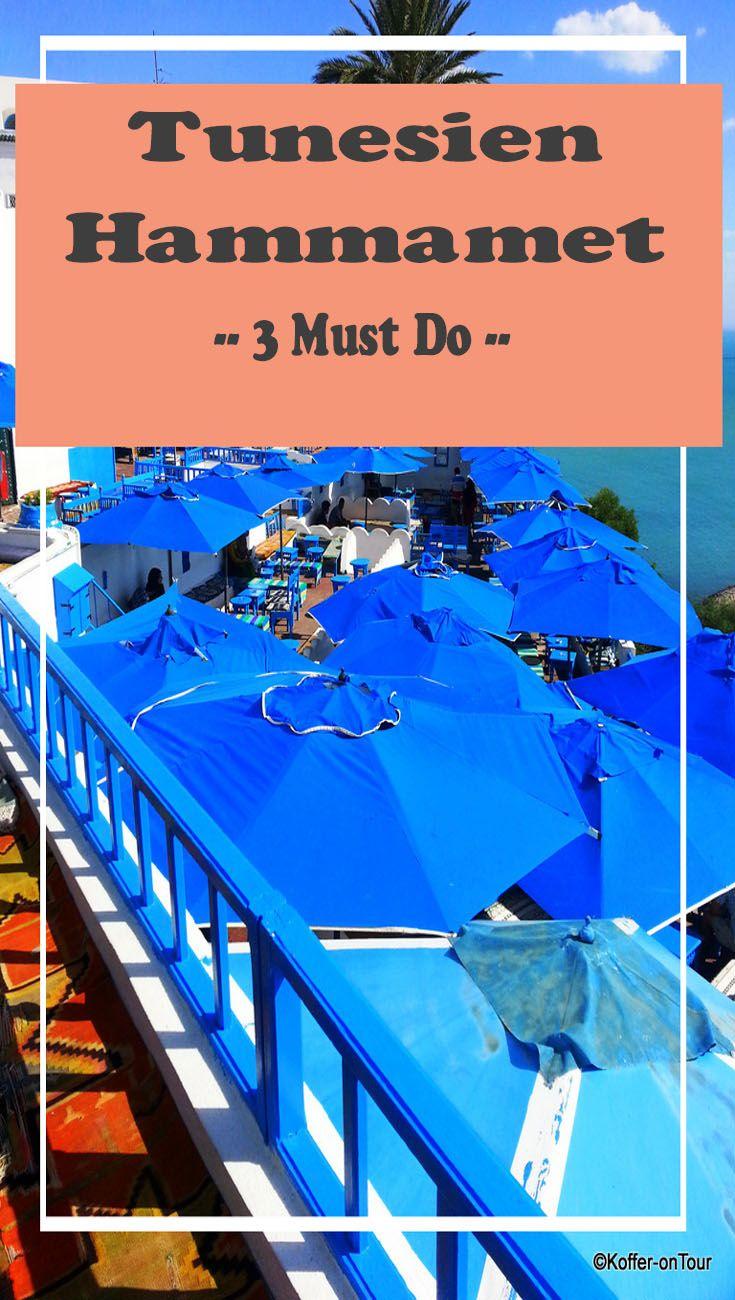 Tunesien Hammamet Tunesien Reisen Urlaub