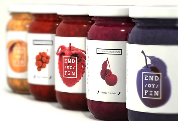 END / OR / FIN - Jam package on Packaging Design Served
