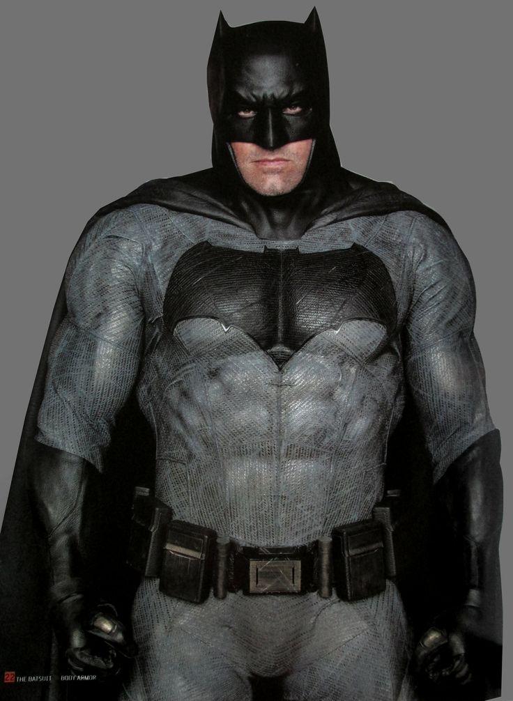 Batman v Superman - Tech Manual p4 by duck-of-satan on DeviantArt