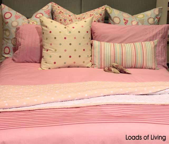 28 Best Loads Of Living Bedding Images On Pinterest