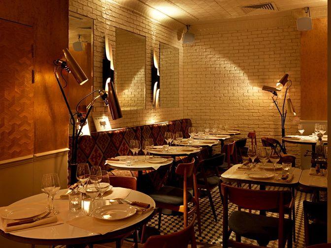Restaurant Beef Club, 58, rue Jean-Jacques Rousseau Paris 75001. Bistrot, Viandes et grillades. Proche Chatelet