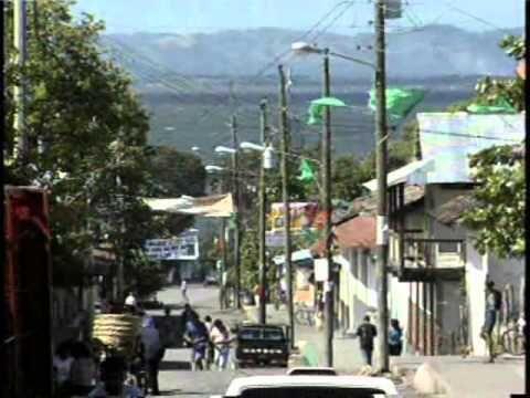 Una Reseña de Nicaragua, su gente, su cultura, sus paisajes.
