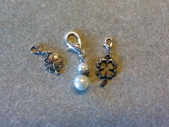 Perfect Pearls by Bess on Etsy - Featuring 2 necklaces designed by The E and G Collection