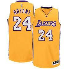 Kobe Bryant, LA Lakers #24