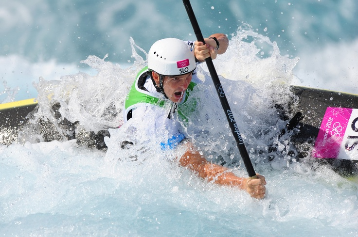 Plunging Into The Waves  (Photo by Stu Forster/Getty Images)