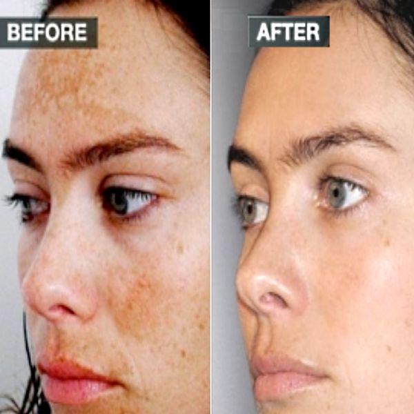 Best Foundation For Mature Skin Natural