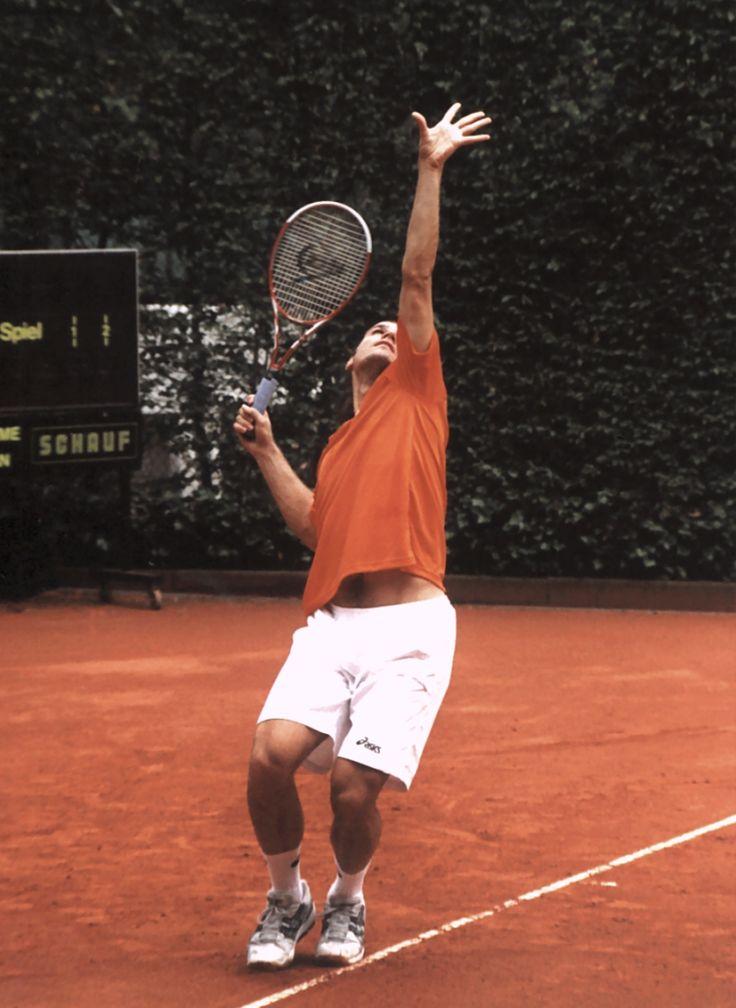 Eft Tennis