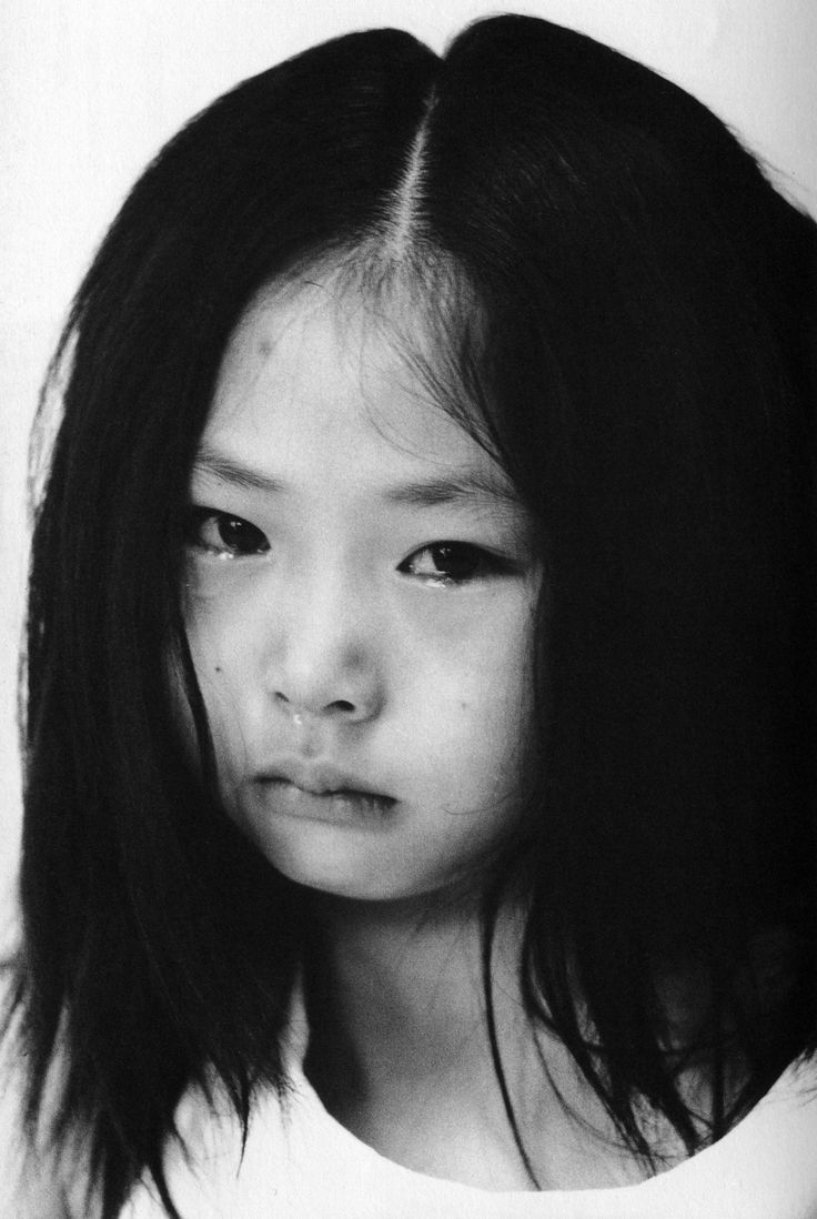"Nobuyoshi Araki Tokyo, 1984 could do some work on little girls, and how they turn into ""women"""