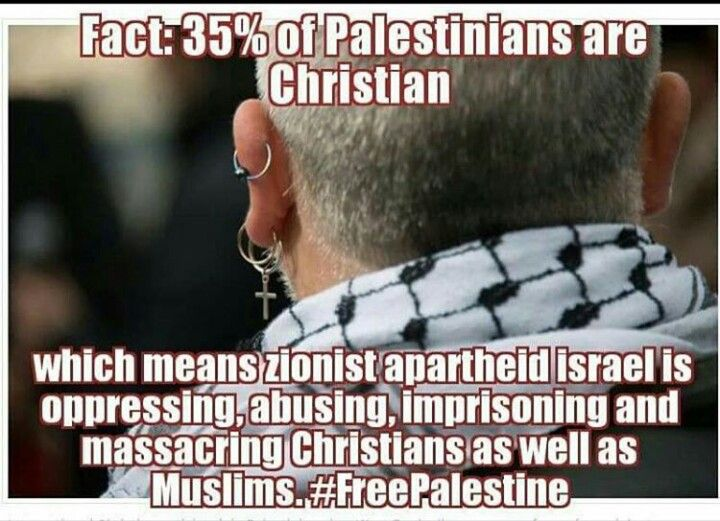 Image result for palestinan christians against zionism