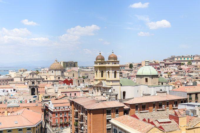 Sardinia Italy Travel Guide
