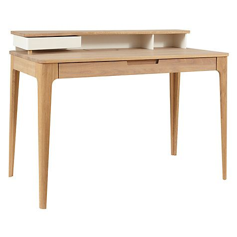 Buy Ebbe Gehl for John Lewis Mira Desk Online at johnlewis.com
