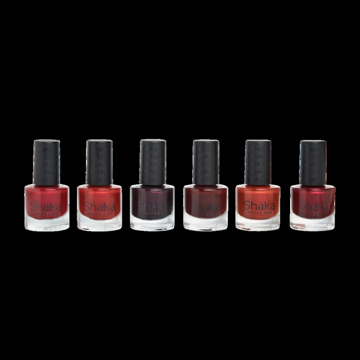Smalto  Prezzo 1,99 € Nella foto: 470 OLD MEMORY, 465 BURN IN LOVE, 670 DEEP PASSION, 460 GINGER LOVE, 320 POSSESSED, 455 MAD IN RED