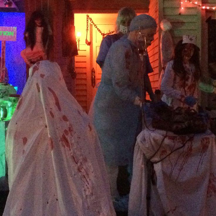 no halloween skins 2017