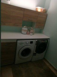 My laundry room reveal!!!!!