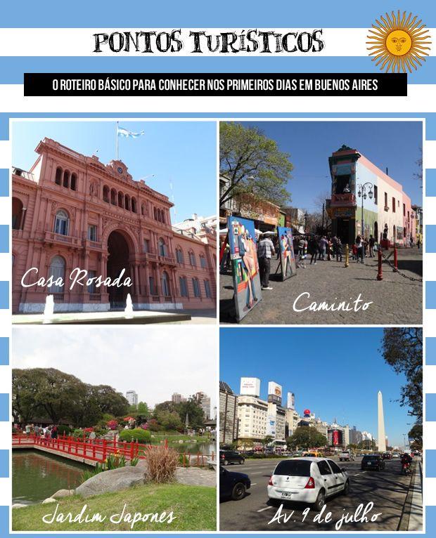 O que fazer em Buenos Aires: 37 dicas para a sua primeira viagem à capital argentina