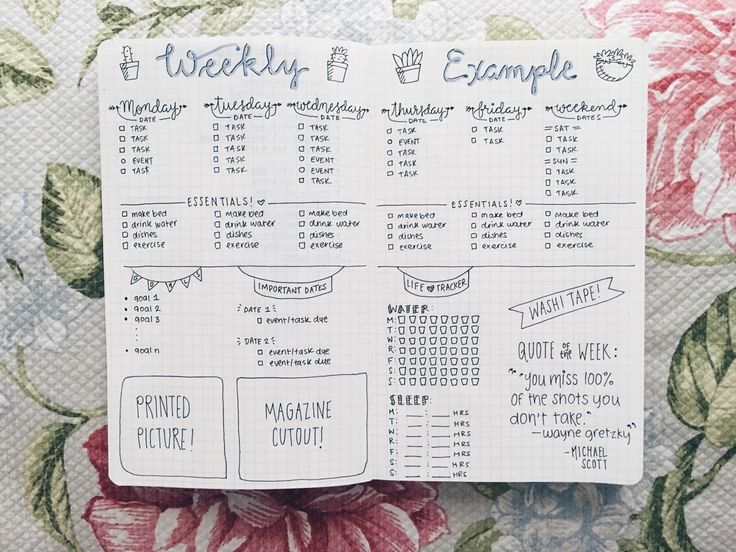 "starting a bullet journal, a guide by studypetals""hey everyone! it's rhianne, or studypetals. i've gotten a lot of questions and concerns about how to start a bullet journal, so i decided to start a new one myself to show you how i set mine..."