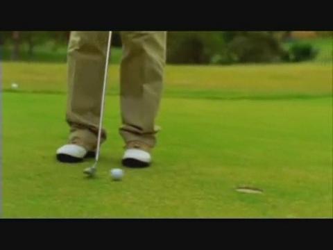 Golf in Belek