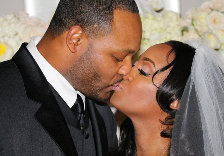 Ed Hartwell Files For Divorce From Keshia Knight-Pulliam