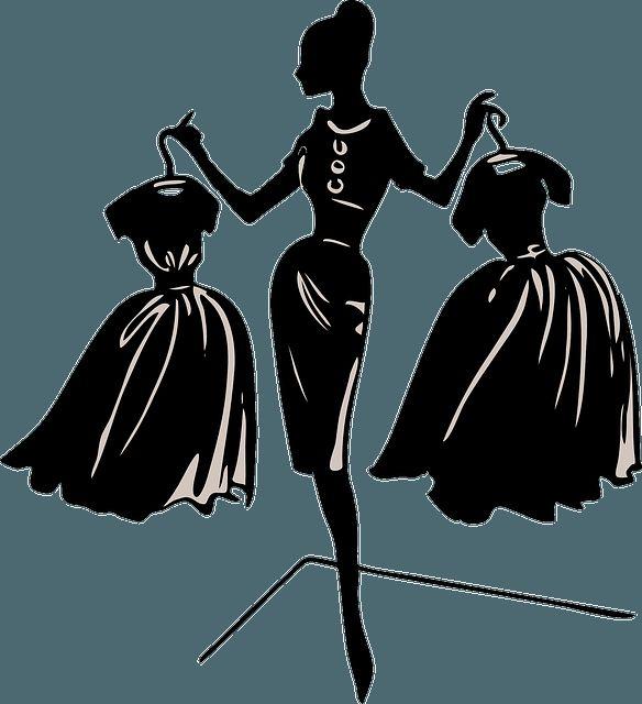 Schon mal ein Kleid schneidern lassen? [Gewinnspiel]
