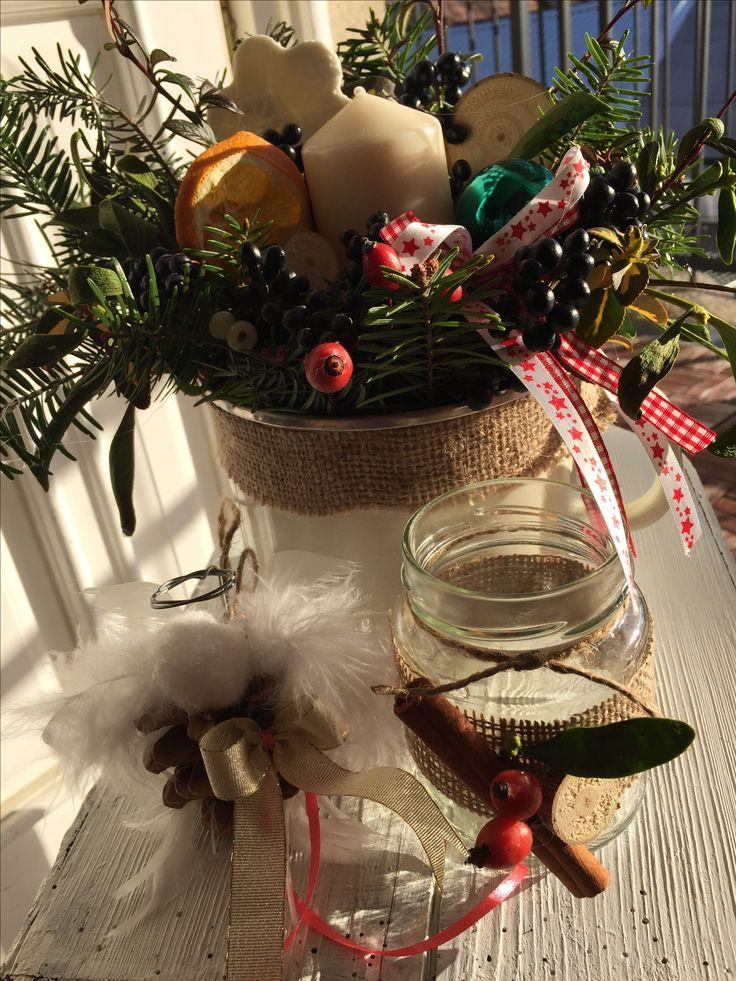 Christmas decoration - angel