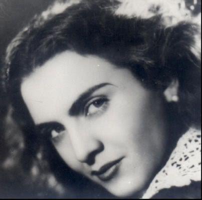 the beautiful romanian maria tanase