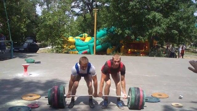 Russian athletes