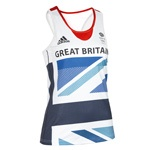 Click to enlarge this picture for Adidas Women's Team GB Shimmel (SS12)