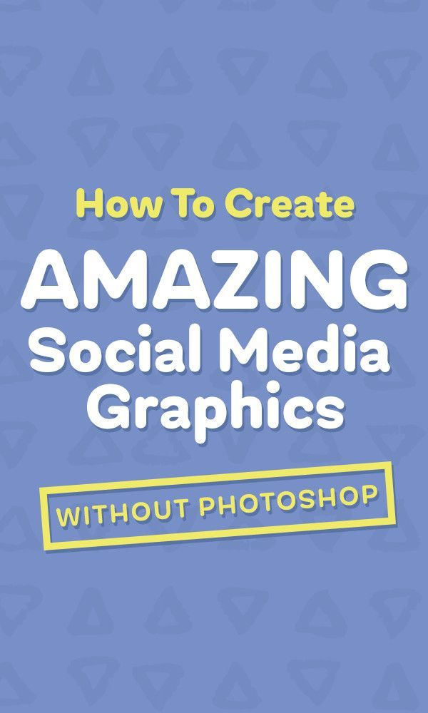 So excited to be #1 on this list! Check out this amazing resource! How to Create Amazing Social Media Graphics Without Photoshop