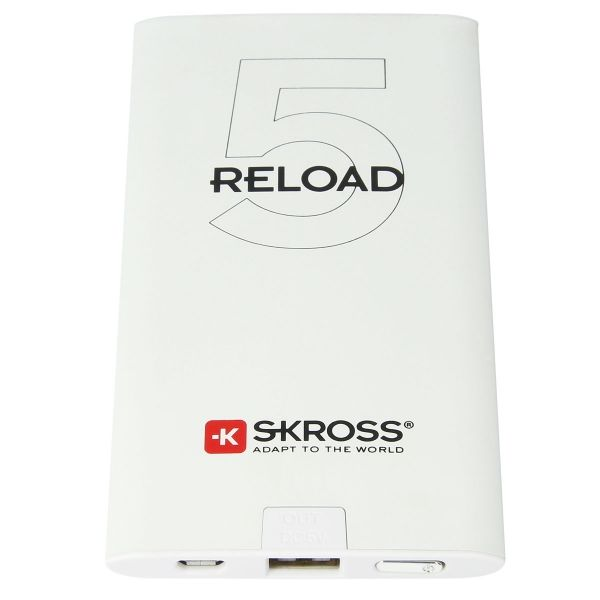 SKROSS Reload 5 5.000 mAh