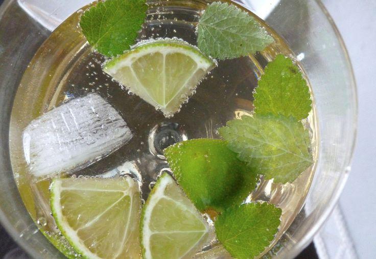 Hugo alkoholfrei - Rezept: Top Rezeptempfehlung